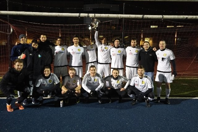 Yinz Utd Win Fall 2018 Double Championship: Helge Boes Cup & WPL Fall 18 Regular Season